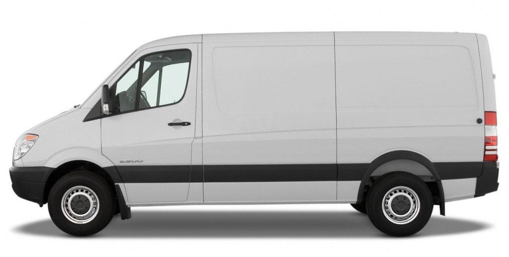 Sprinter Van Repair - Franklin, IN